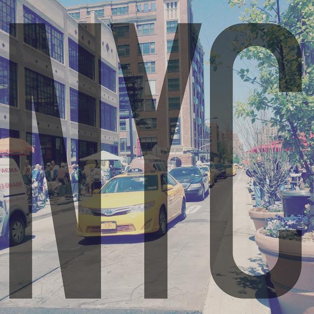 The Kansas Girl Takes NYC | Seeking the South