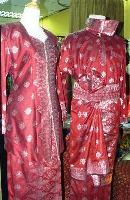 Foto Model Baju Kebaya China