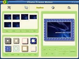 تنزيل برنامج فوتو فريم ميكر لتصميم اطارات الصور كامل دونلود Photo Frame Maker 2014