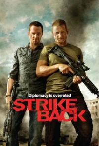 Strike Back - Season 4