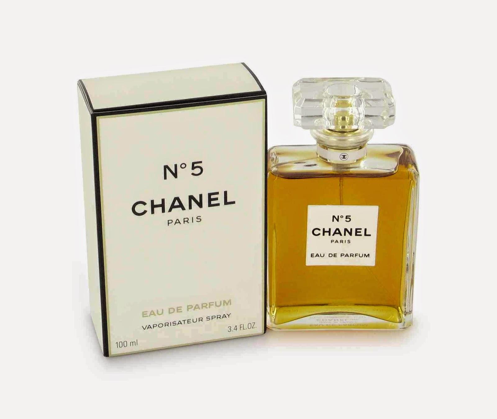 Parfum Import Kw Super Original Produk Channel