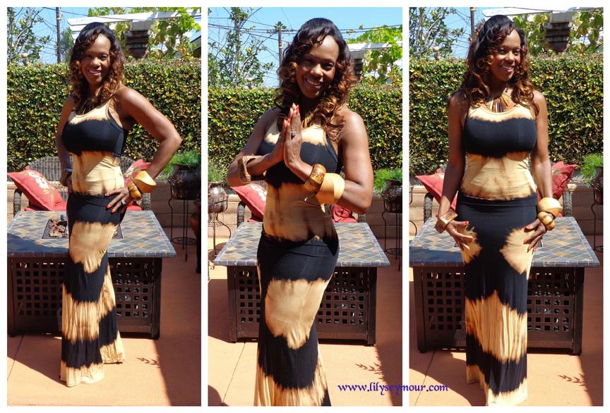 Fashion ~ Maxi Dresses from Hautelook