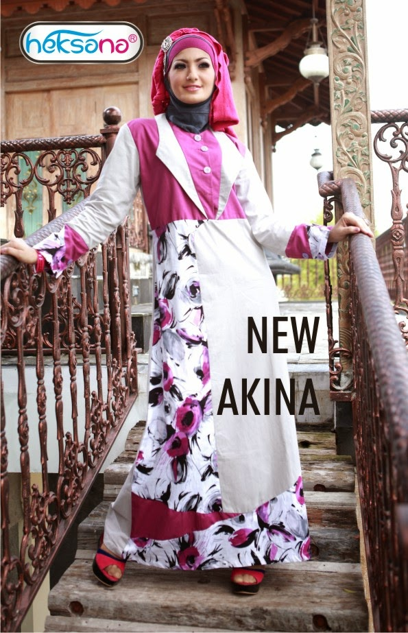 Image Aneka Model Mukena Tahun 2013 3 Baju Muslim Remaja Dan Jilbab ...