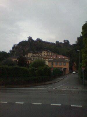 Svizzera Ticino Bellinzona