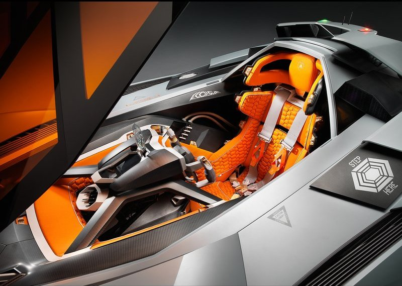 2013 lamborghini egoista price and release date home of car model price picture and. Black Bedroom Furniture Sets. Home Design Ideas