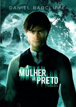 Download Filme A Mulher de Preto DVDScr Legendado e Dublado