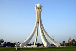 Monumento simbolo de las protestas en Bahréin fue destruído.