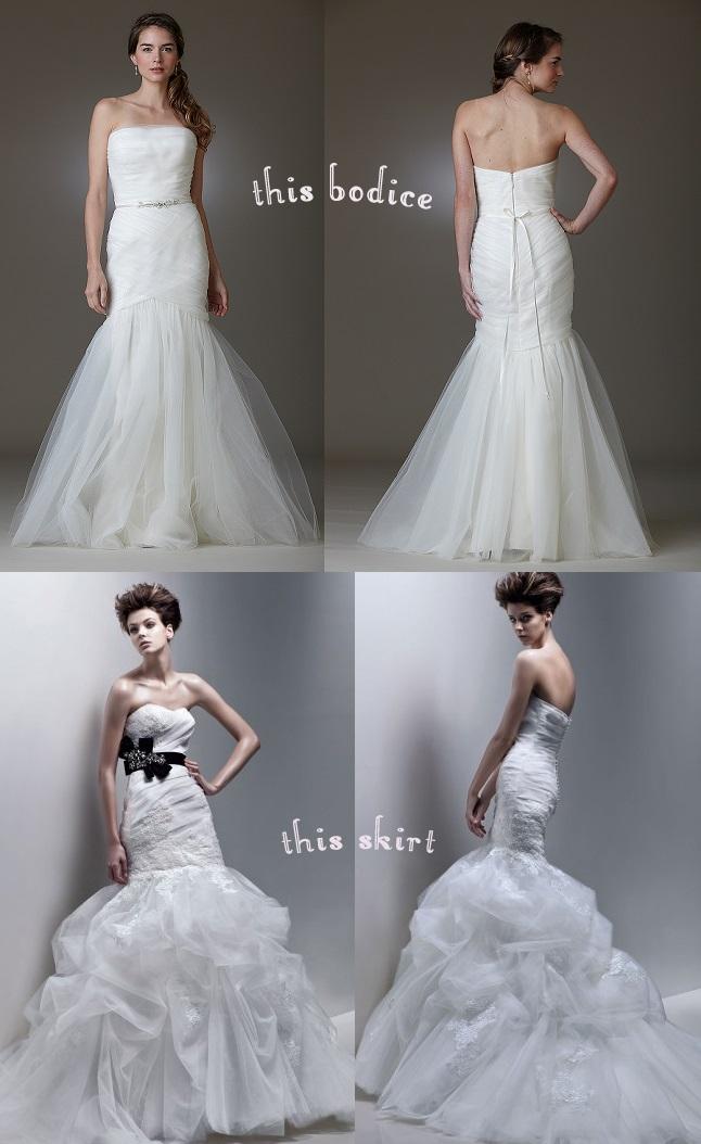 Erin coleman june 2013 for Make your own wedding dresses