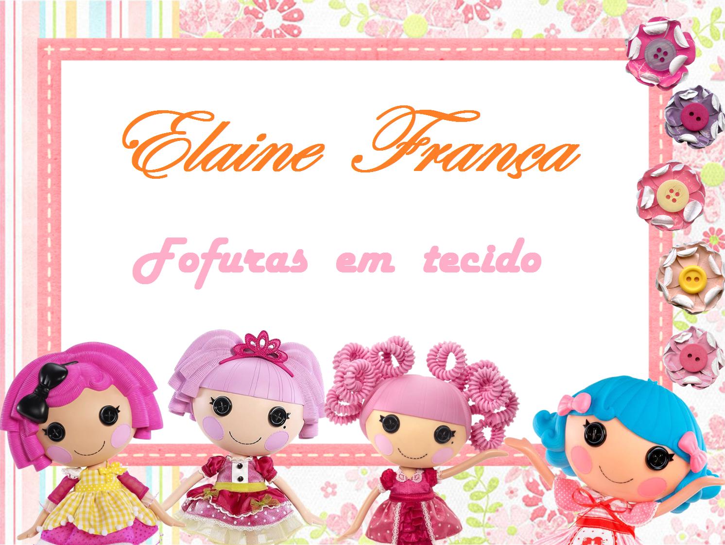 Elaine França