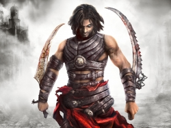 Games like Prince of Persia,Prince of Persia
