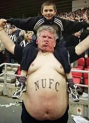 Vince McMahon, Newcastle, WWE, Vince McMahon buys Newcastle FC,