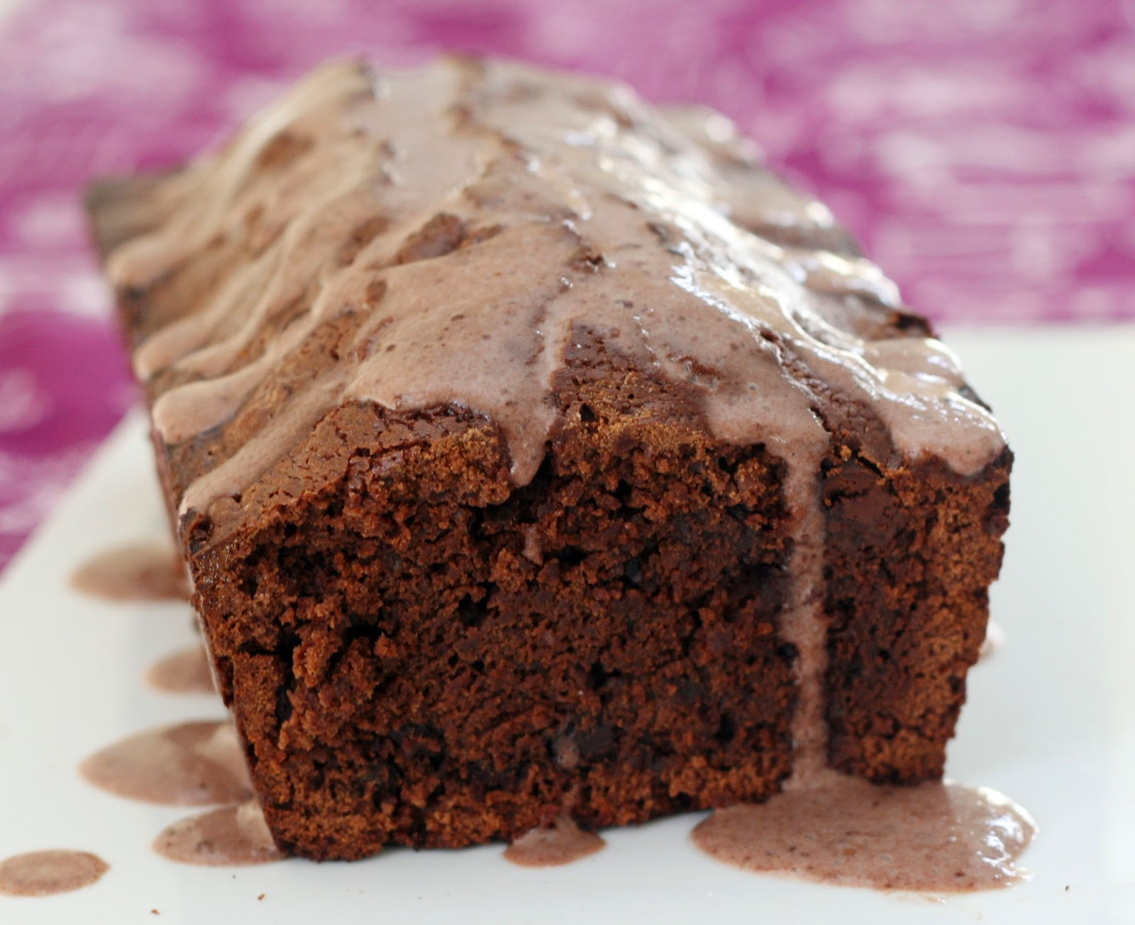 ... recipes by Rachel Rappaport: Chocolate-Chocolate Chip Buttermilk Cake