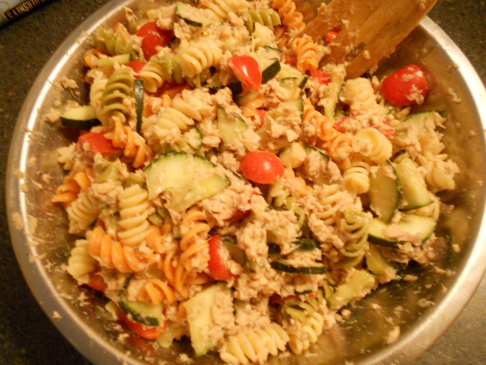 7 Solution Cold Summer Pasta Salad