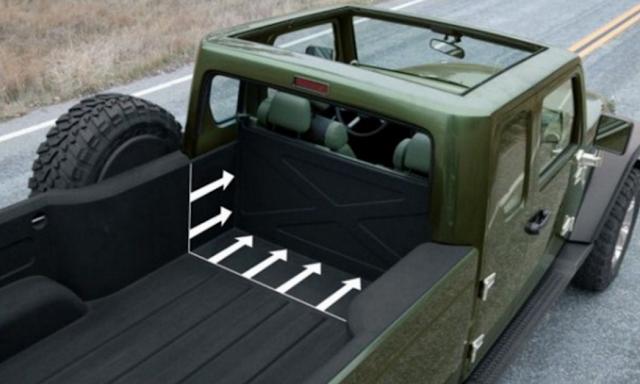 2016 Jeep Gladiator