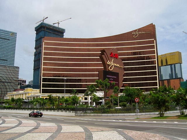 Wynn Macau Resort, China - World's Most Luxurious Casinos