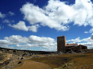 Masía Torre Sancho.