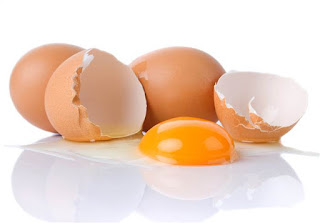 Eat Eggs and get Vitamin D