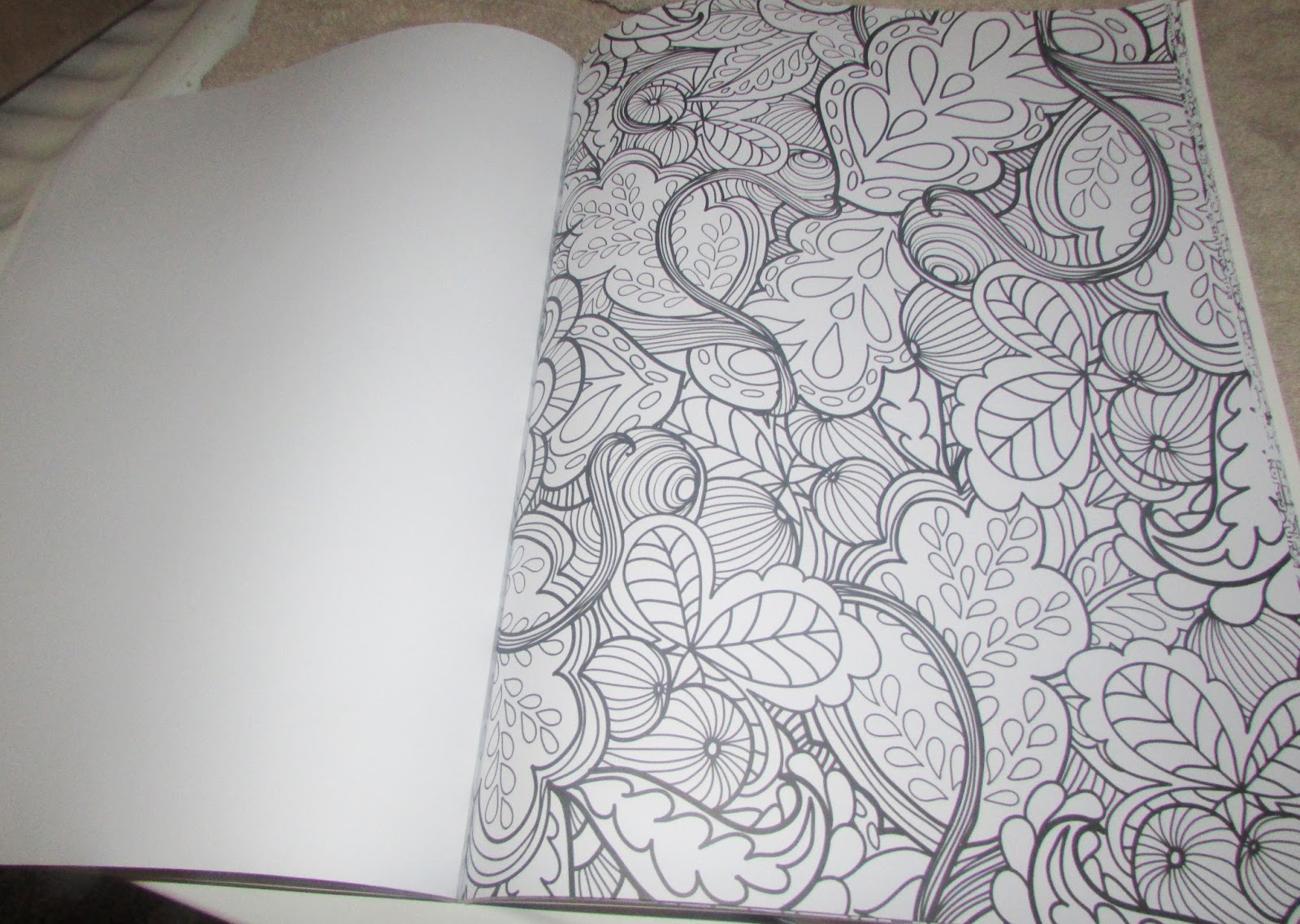 Image Result For Relaxation Coloring Page
