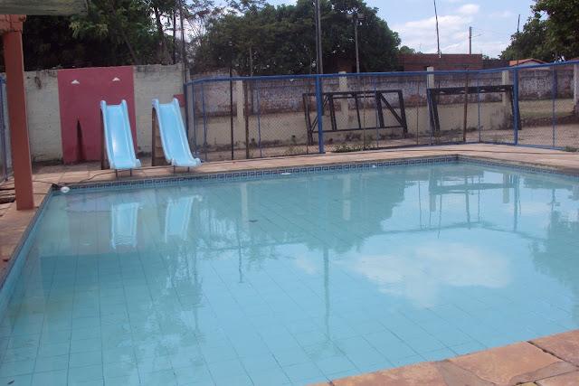 Reutiliza o da gua das piscinas entrevistas for Piscina 50 metros sevilla