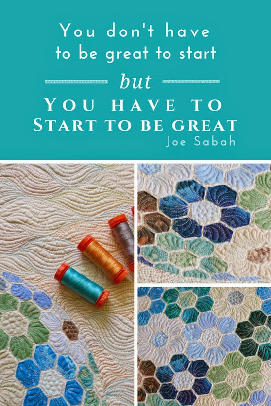 Free Motion Quilting ebook