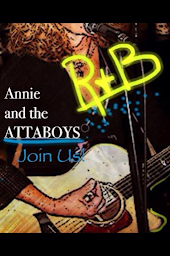 Hurricane Annie and the Attaboys