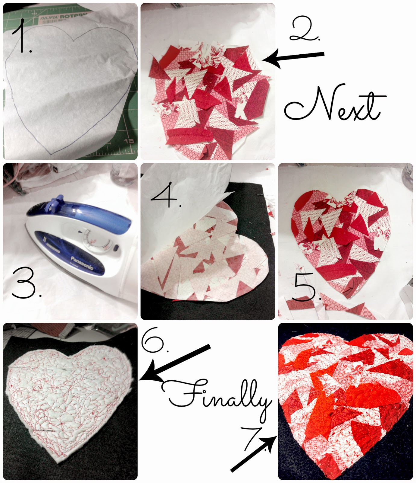 how-to-make-a-mosaic-pillow