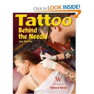 Tattoo - Behind the Needle (Tattoo-U)
