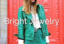 Wantering spring trends bright jewelery