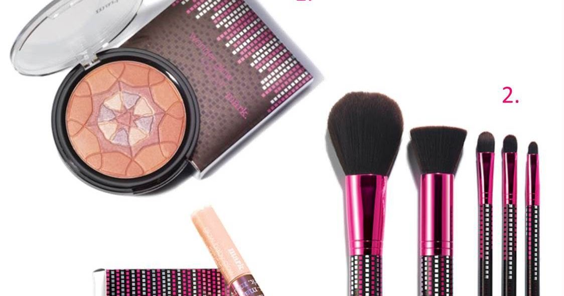 Mark Cosmetics Archives - Makeup and Beauty blog