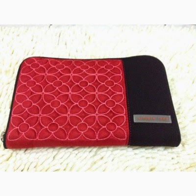 IZZY FLOWER RED, HPO SIMPLY IZZY, HPO TERBARU