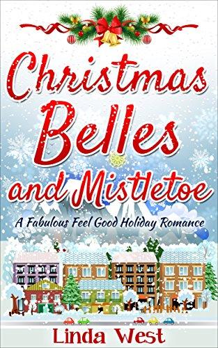 Feel-good Christmas romance on sale for $0.99!