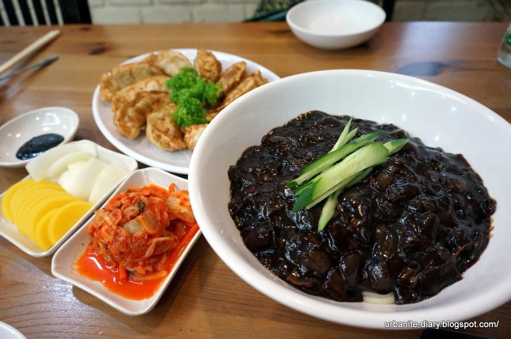 jajangmyun chinese - photo #41