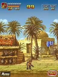 tai game Rambo 8 mien phi