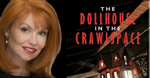Bookschatter the dollhouse in the crawlspace 1 for American crawlspace reviews