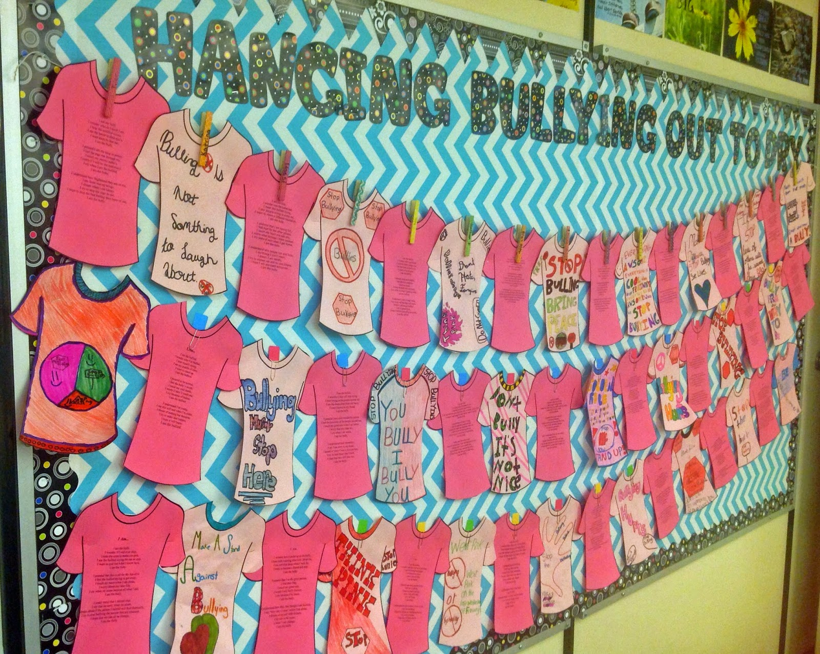 Runde S Room Think Pink An Anti Bullying Resource