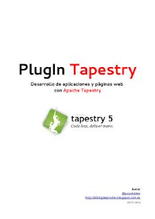PlugIn Tapestry