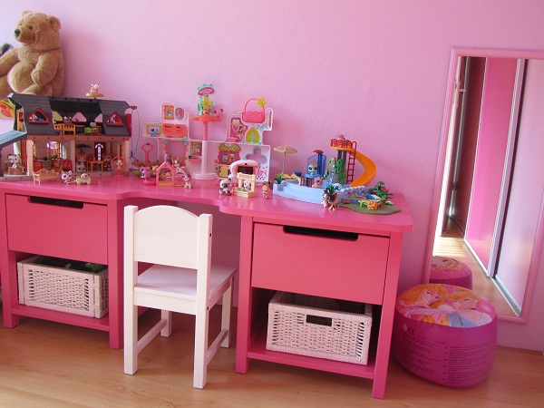 Mijn hobbyblog de tweede meidenkamer - De meidenkamers ...