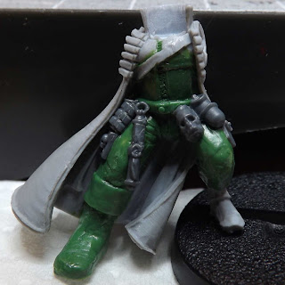 Ordo Xenos Inquisitor Conversion