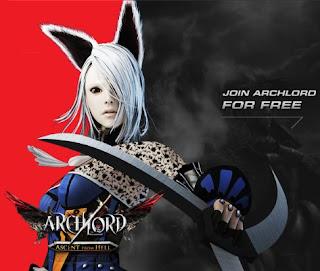 Webzen archlord