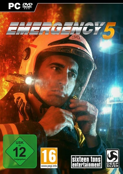 [GameGokil.com] Emergency 5 [Iso Games] Single Link Full Version
