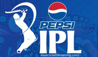 Pepsi IPL Live Streaming