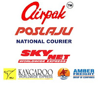 Our Courier Services