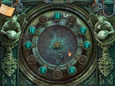 Echoes of the Past 3: The Citadels of Time Screenshot 6