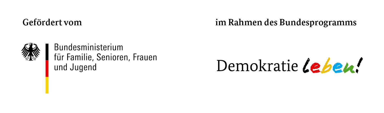 Lokale Partnerschaft für Demokratie Jena