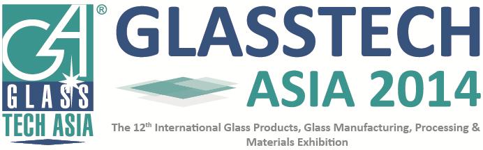 Glasstech Asia 2014