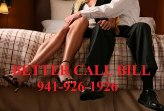 'Better Call Bill' Cheaters Cases 941-926-1926