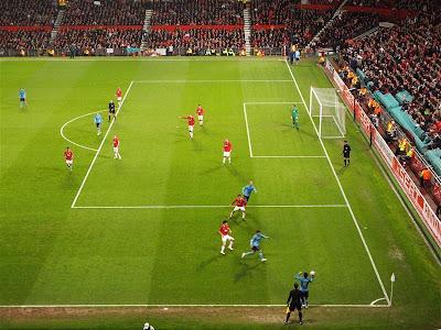 Manchester United - Ajax de Amsterdam (Europa League)