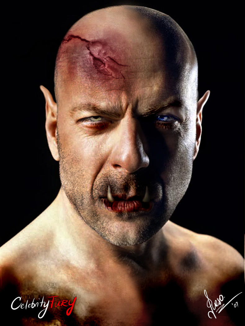 bruce willis wallpaper Bruce Willis