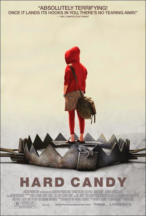 Hard, Candy, David, Slade