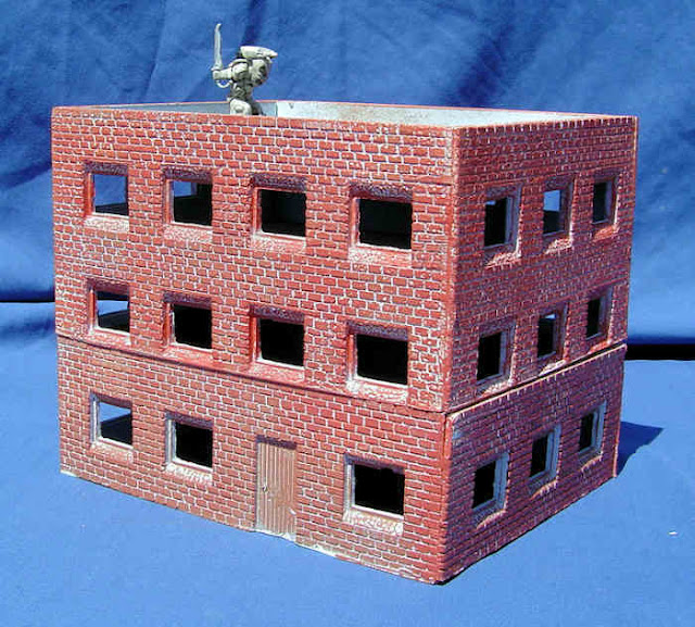 Brick Building3
